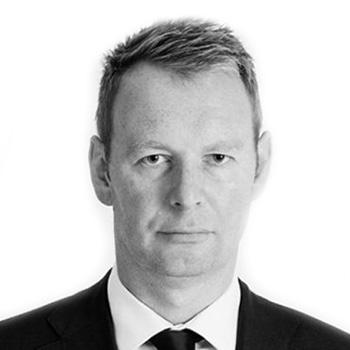 Daniel Pickering, CIO